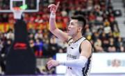 辽媒:第二阶段全胜 辽篮与广东篮球间隔在缩小